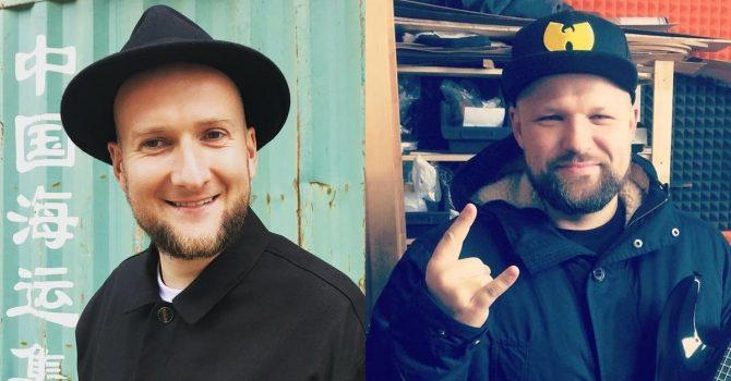 """Grubson i DJ Eprom świętują 100. rocznicę Powstań Śląskich utworem """"Śląski Rejwach"""""""