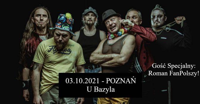 HUNTER | Poznań