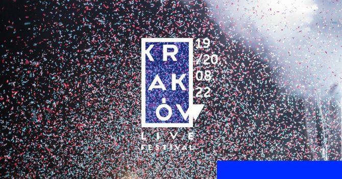 Kraków Live Festival 2022