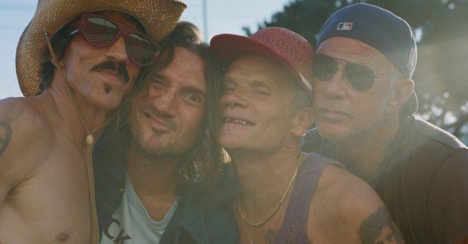 Red Hot Chili Peppers ruszają w trasę. Czy zagrają też w Polsce?