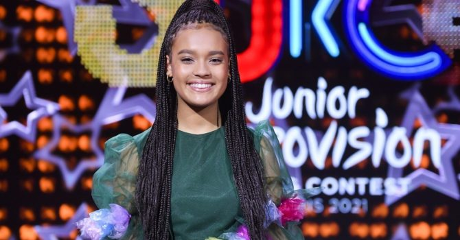 Sara Egwu-James reprezentantką Polski na Eurowizji Junior
