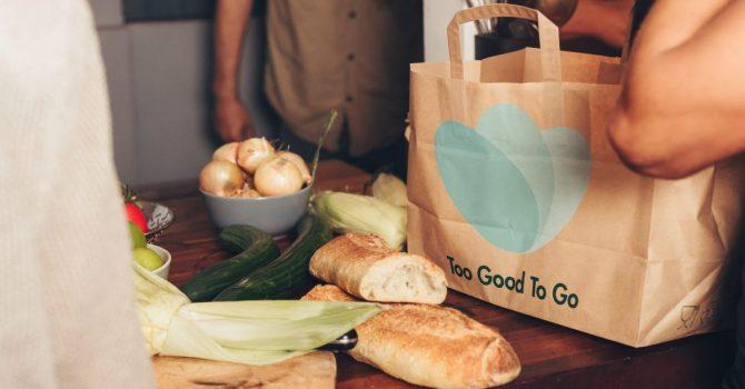"""Aplikacja Too Good To Go rusza z kampanią """"Często Dobre Dłużej"""", przeciwko marnowaniu żywności"""