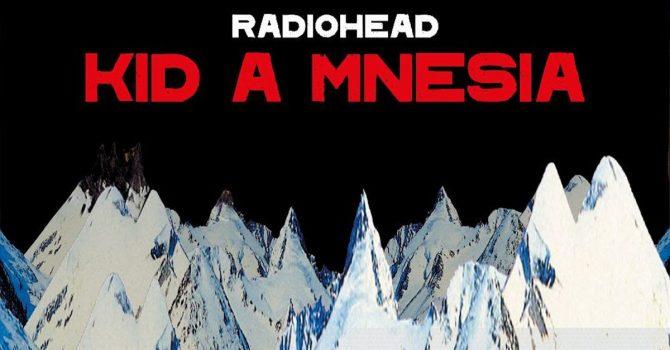 """Radiohead powraca z nieznanymi utworami. Nowy album zwiastuje singiel """"If You Say The Word"""""""
