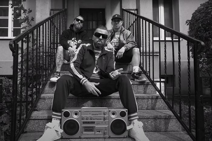 donGURALesko - Będę robił rap feat. The Returners