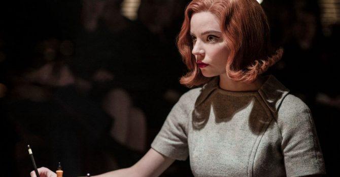 """""""Gambit królowej"""" oczernia arcymistrzynię szachową? Netflix pozwany"""