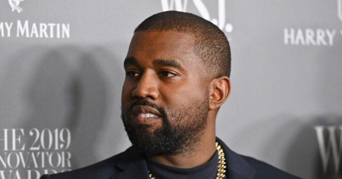 "Kanye West usunął Chrisa Browna z ""Dondy"""