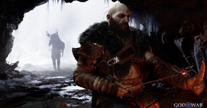 """Thor poluje na Kratosa – zwiastun nowego """"God of War: Ragnarok"""""""