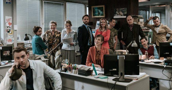 """Jest zwiastun polskiej wersji """"The Office"""". Znamy też datę premiery"""