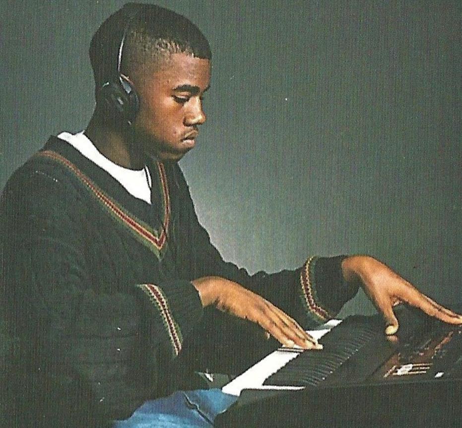 Kanye West film