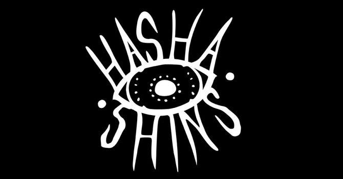 """Deys i Blaga zapowiadają kolejny album Hashashins utworem """"Piła"""""""