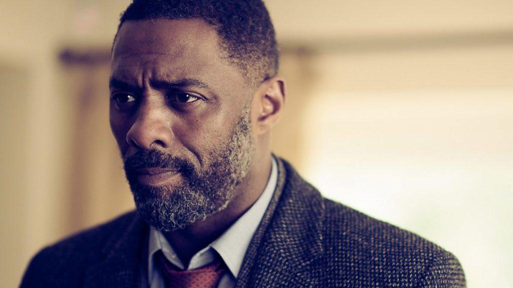 Luther Netflix Bbc film