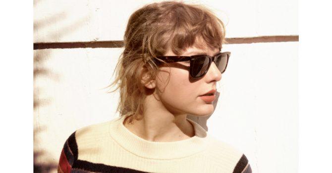 """Taylor Swift odświeża utwór """"Wildest Dreams"""" z albumu """"1989"""""""