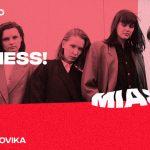 Miastosfera: Shyness! o feminizmie w branży muzycznej