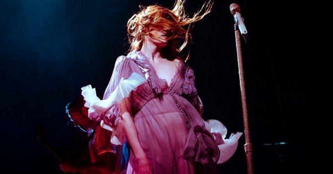 Florence and the Machine wracają na scenę w 2022 roku. Będzie też nowy album?