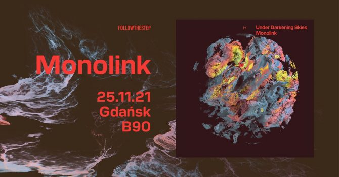 Monolink • 25.11.2021 • Gdańsk