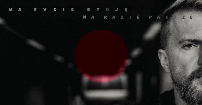 """ORGANEK - """"NA RAZIE STOJĘ, NA RAZIE PATRZĘ"""" / 23.10.2021 / Dom Kultury Lublin"""