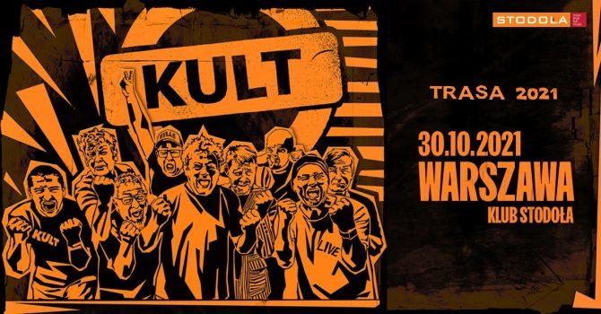 KULT - Warszawa