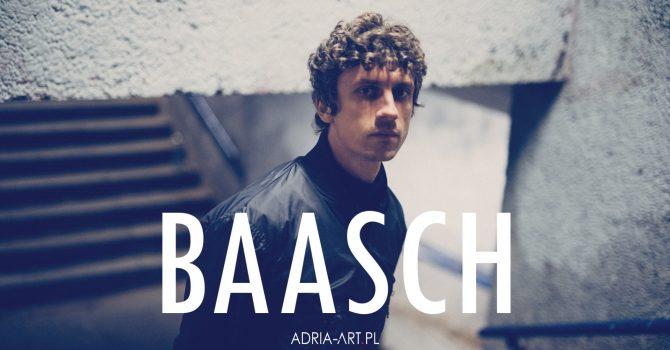 Baasch - Cienie Tour | Poznań