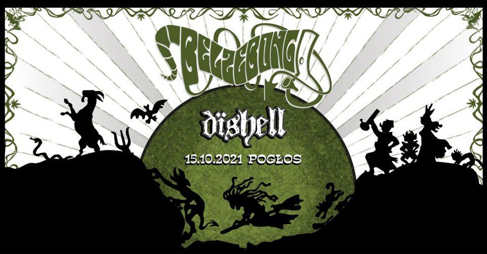 BelzebonG / Dishell // 15.10 Pogłos