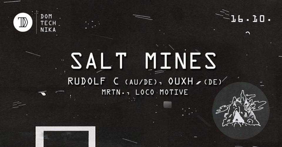 P!L pres. SALT MINES 03