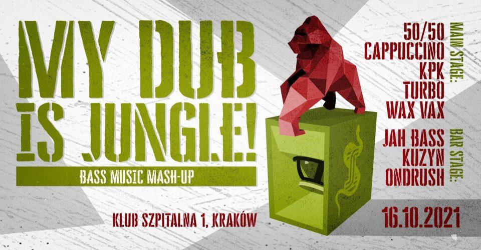 SZ1: My Dub Is Jungle!