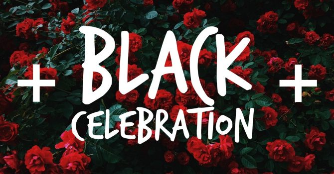 Black Celebration / Pogłos / 22.10.2021