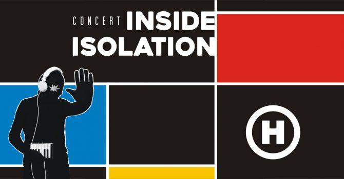 Hiroszyma / koncert Inside Isolation, POGŁOS