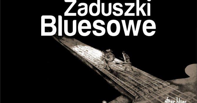 Zaduszki Bluesowe 2021 - Słowianin na emigracji