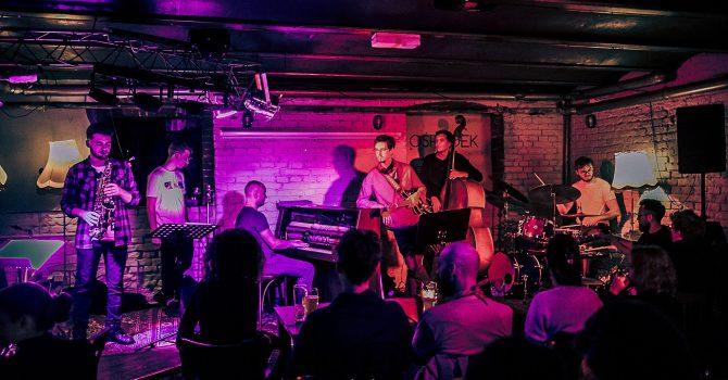 Czwartkowe, jazzowe jam session w KIJu