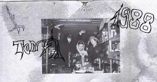 TONFA | 1988 | w trasie | KRAKÓW ALCHEMIA | 28.10