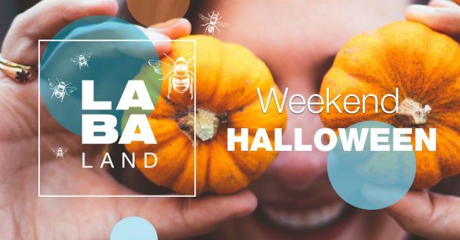 Haloweenowy weekend