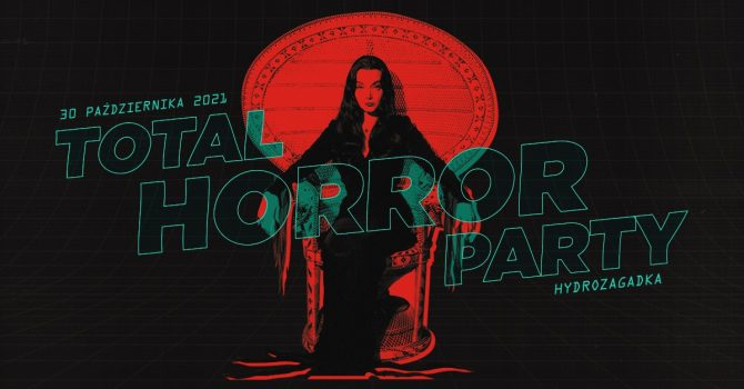 Total Horror Party I Lista FB