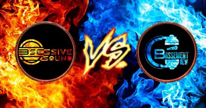 Obsessive Sound vs Bassement Crew | NRD Klub