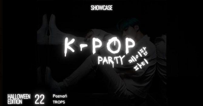 HALLOWEEN K-pop party - Poznań