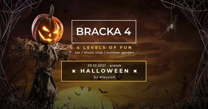 Halloween Bracka 4