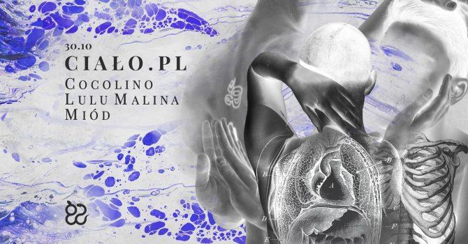 Ciało.pl: Cocolino / LuLu Malina / MIÓD