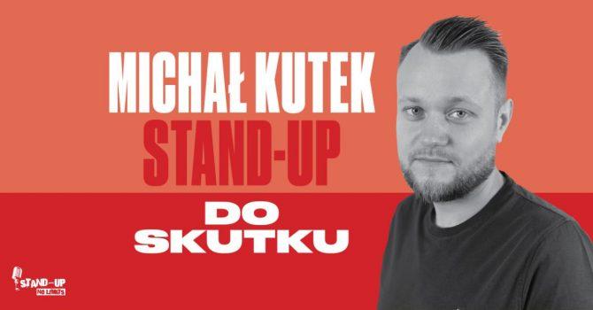 Łódź | Michał Kutek + support