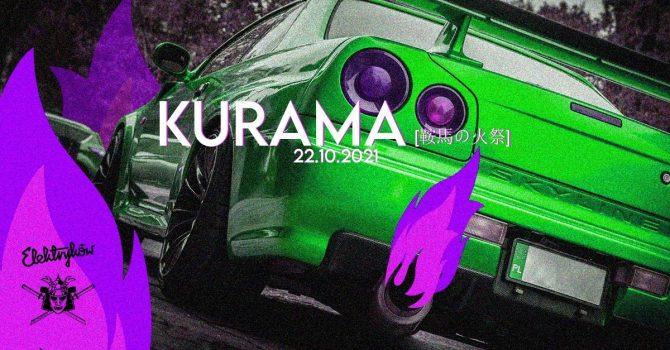 Kurama Fire Spot