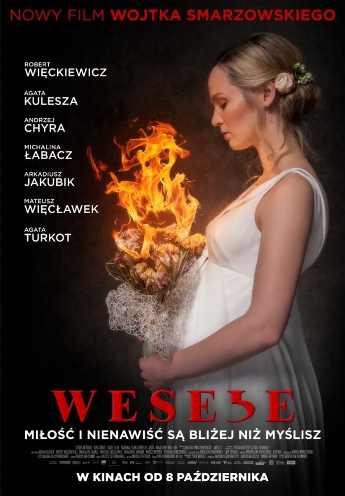 Wesele Smarzowski film