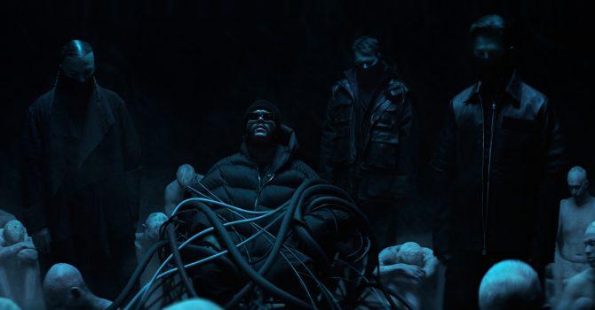 """The Weeknd i Swedish House Mafia z energetycznym singlem """"Moth To A Flame"""""""