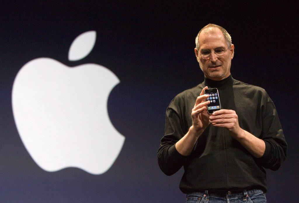 Steve Jobs 10. rocznica śmierci