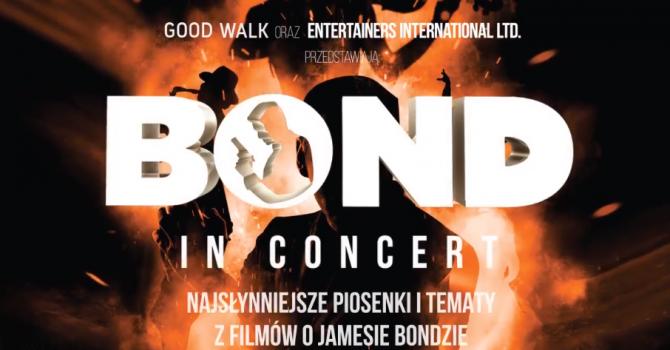 27.05. 2022 BOND In Concert | Łódź, Wytwórnia