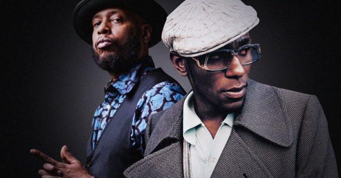Premierowy utwór Black Star na bicie Madliba usłyszeć można w nowym show Dave'a Chappelle