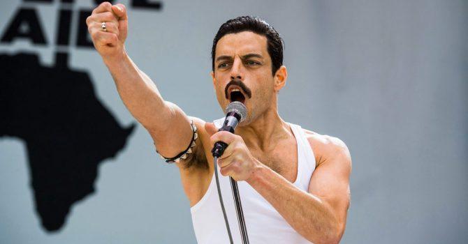 """TOP 10 najpopularniejszych tytułów na Netflixie we wrześniu – """"Bohemian Rhapsody"""" i """"Lucyfer"""" wysoko"""