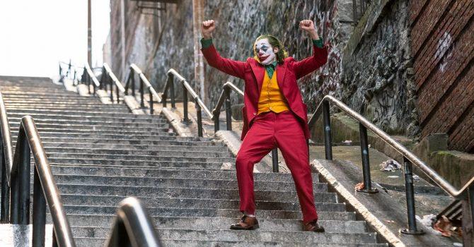 """Joaquin Phoenix jest otwarty na sequel """"Jokera"""""""
