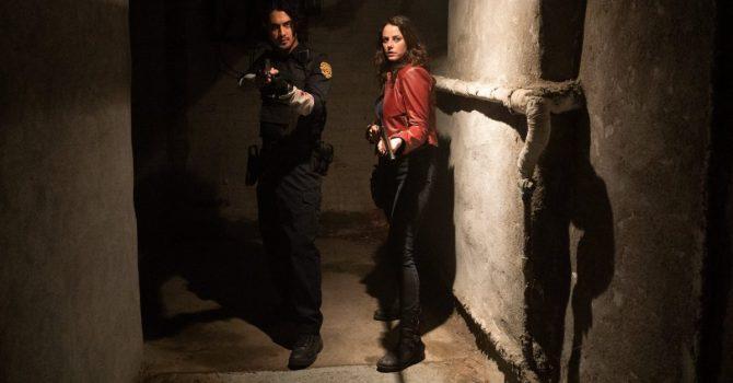 """""""Resident Evil"""" wraca na ekrany kin. Nowa część serii pojawi się w listopadzie"""
