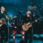Ed Sheeran i Coldplay zaśpiewali na jednej scenie
