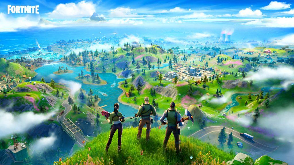 """""""Fortnite"""" również jako film? Epic Games powoła do życia nowy oddział, zajmujący się tą tematyką"""