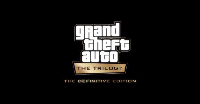 """""""Grand Theft Auto: The Trilogy – The Definitive Edition"""" oficjalnie zapowiedziane"""