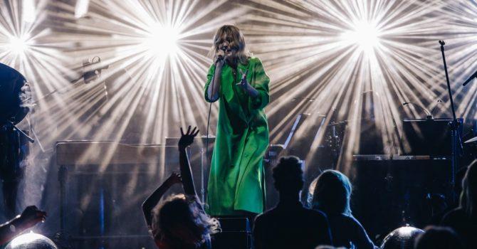 Estrada Live Festival: Mela Koteluk, Muchy, Sorry Boys i inni na koncertach w Poznaniu